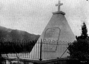 Wairau_Affray_Memorial